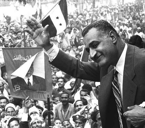 """Book Review of """"Making the Arab World: Nasser, Qutb, and the Clash that Shaped the Middle East"""""""